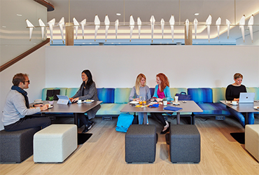 HR Advocates Help Create Right Work Space