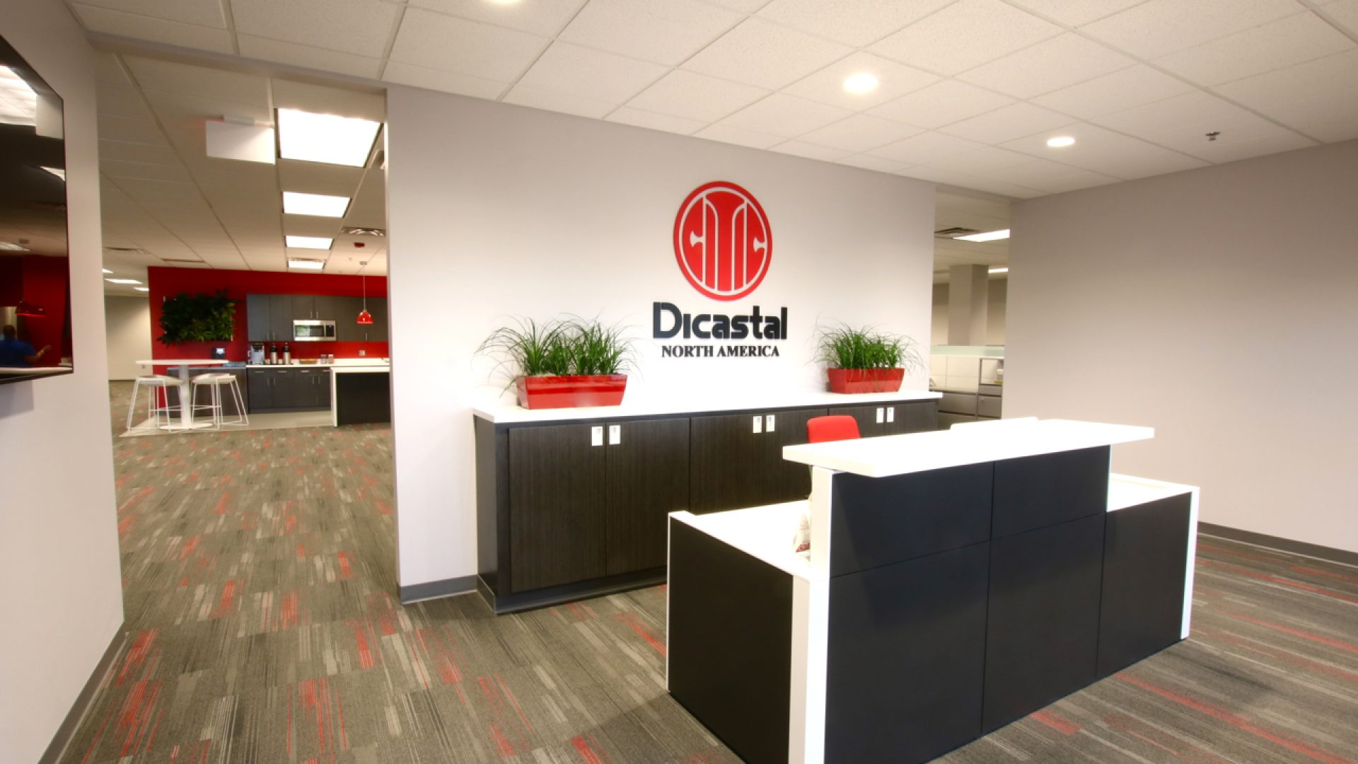 Dicastal North America, Inc.