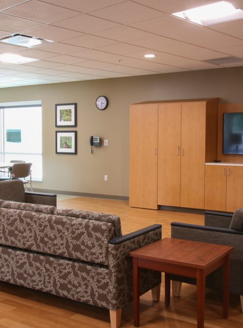 Spectrum Health Rehab & Nursing Center