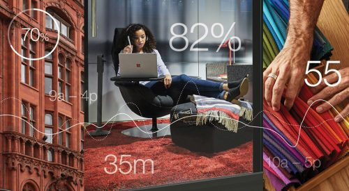 Optimize Your Work Environment with Steelcase's Workplace Advisor Study