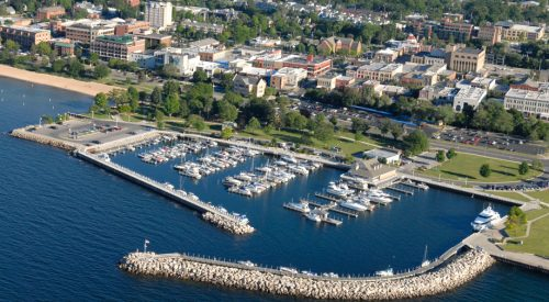 Spotlight on Traverse City